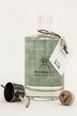 Køb Woodhill Gin