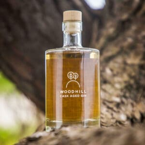 Woodhill Gin Cask Aged Gin