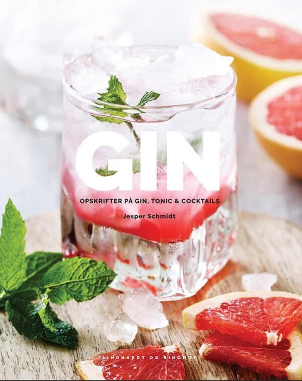 GIN Jesper schmidt | Woodhill Gin