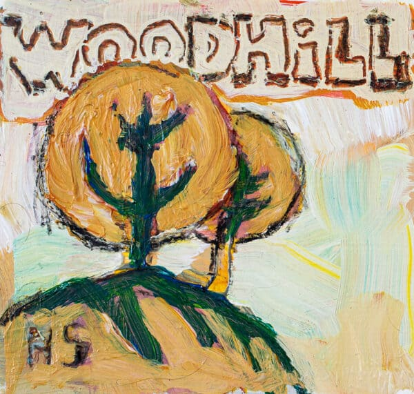 0255a | Woodhill Gin