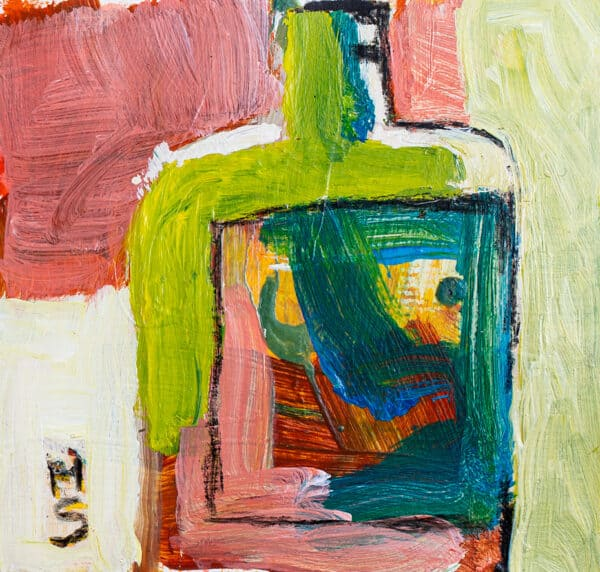 0262b | Woodhill Gin