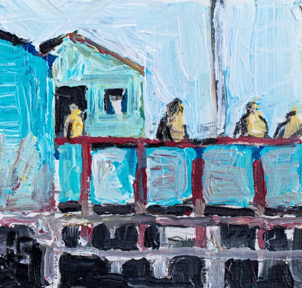0328b | Woodhill Gin