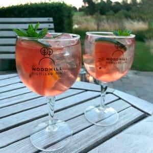 Glas2 1 | Woodhill Gin